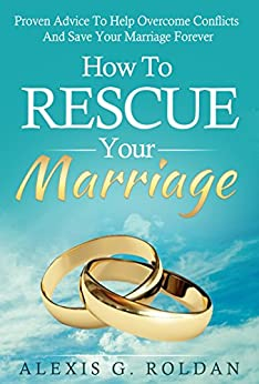 How Rescue Your Marriage Conflicts ebook