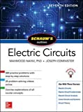 Schaum's Outline of Electric Circuits, Seventh Edition (Schaum's Outlines)