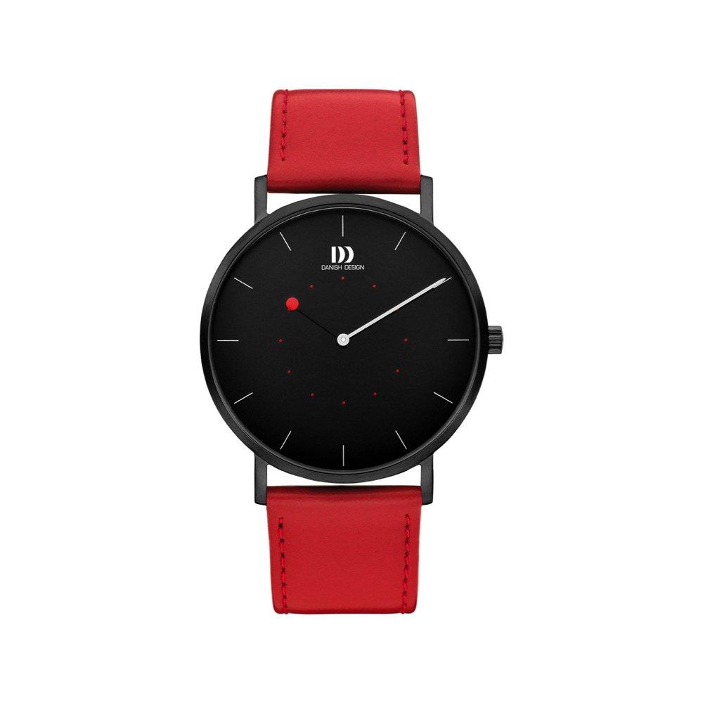 Armbanduhr Danish Analog Mit Herren Smart Watch Design Quarz Leder WYE9IbeDH2