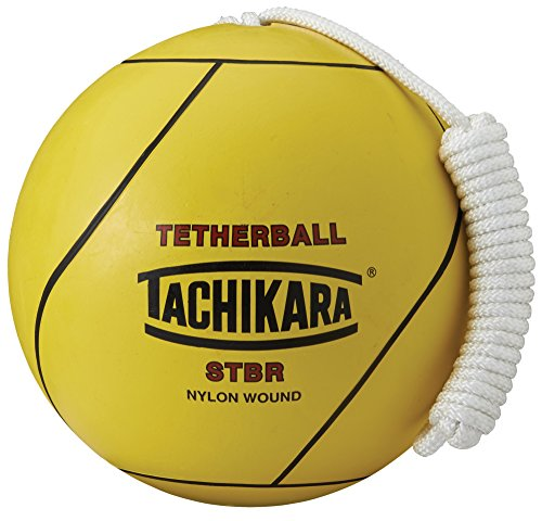 Tachikara STBR Rubber - Tetherball Replacement