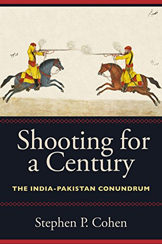 Shooting for a Century: The India-Pakistan Conundrum