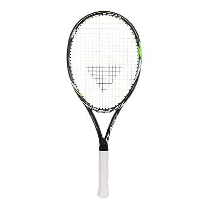 Tecnifibre-T-Flash 285 Dynacore ATP Prestrung Tennis Racquet-(3490150143417)