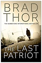 The Last Patriot (Scot Harvath Book 7)