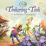 Tinkering Tink, Laura Driscoll, 1423108728
