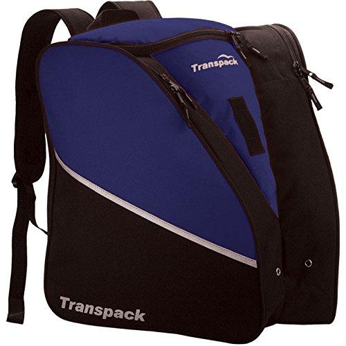 (Transpack Edge Junior Kids Ski/Snowboard Boot Bag Backpack 2018)