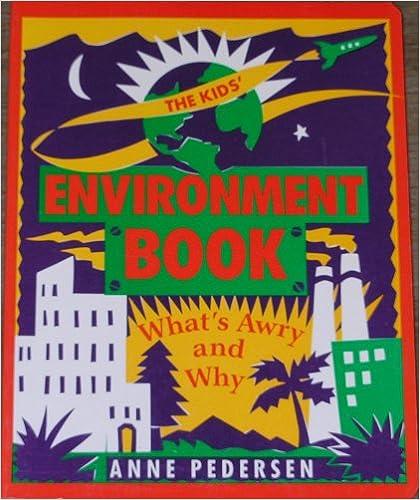 Kids Environment Bk