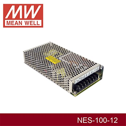 Mean Well NES 100 Single Output
