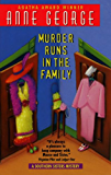 Murder Runs in the Family: A Southern Sisters Mystery (Southern Sisters Mysteries Book 3)