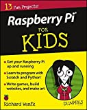 img - for Raspberry Pi For Kids For Dummies book / textbook / text book
