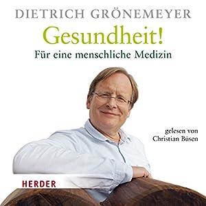 Gesundheit! Hörbuch