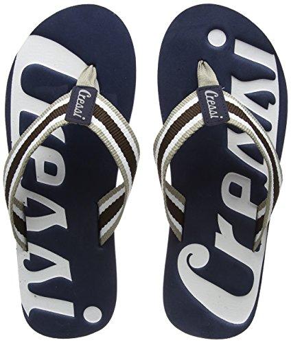Cressi Men's Portofino Swimming Beach Shoes, Blue, 45-11 (Portofino Shoes)