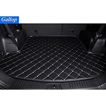 Amazon Com Gallop Durable Waterproof Leather Custom Fit
