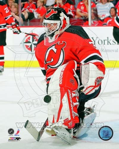 Martin Brodeur New Jersey Devils NHL Action Photo 8x10 #104