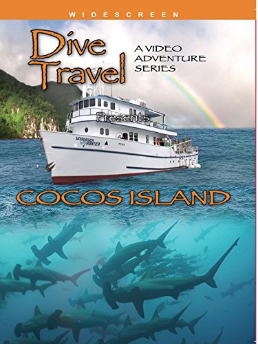 Dive Travel - Cocos Island