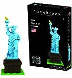 Nanoblock Statue of Liberty