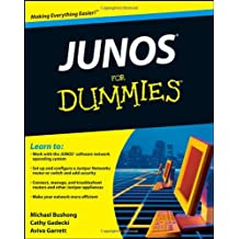 JUNOS For Dummies