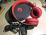 Beats Solo2 Wireless On-Ear Headphone - Siren Red