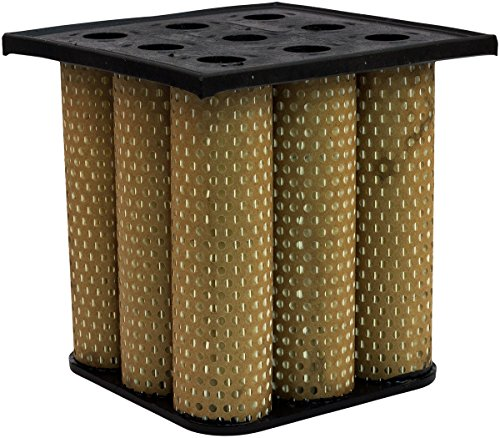Luber-finer LAF909 Heavy Duty Air Filter