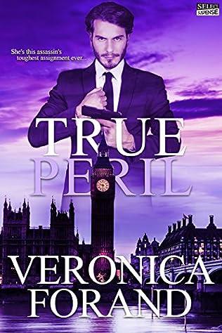 book cover of True Peril
