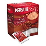 Nestle 25485CT Hot Cocoa Mix Rich Chocolate 0.71 oz Packets 50/Box 6 Box/Carton