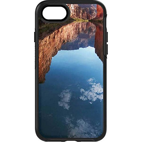 (Nature OtterBox Symmetry iPhone 7 Skin - Redwall Limestone in Marble Canyon Vinyl Decal Skin for Your OtterBox Symmetry iPhone 7)
