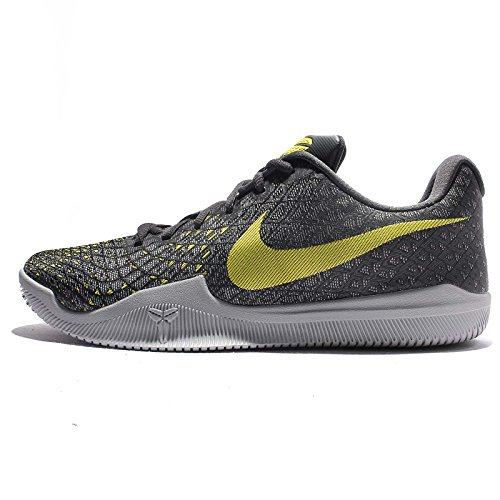 Nike Mens Mamba Instinkt Ep, Damm / Antracit-electrolime, 9 M Oss