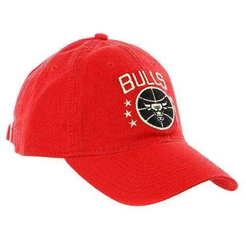 - Chicago Bulls Mens Adidas NBA Team Nation Slouch Adjustable Cap