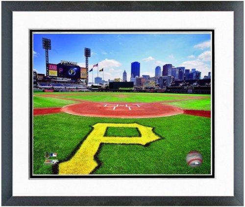 Pittsburgh Pirates PNC Park MLB Stadium Photo (Size: 18