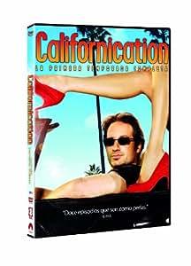 Californication - La Primera Temporada Completa [DVD]