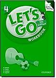Let's Go: 4: Workbook with Online Practice Pack