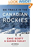 Ski Trails in the Canadian Rockies -...