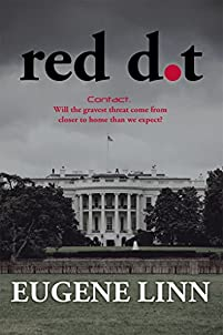 Red Dot: Contact by Eugene Linn ebook deal