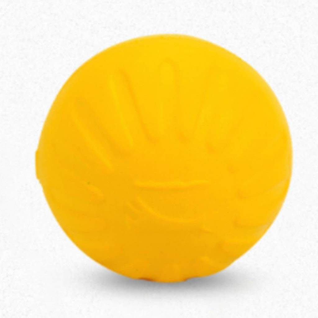 Lxrzls Small Medium Dog Toys Balls Snug Dog Ballsfor Small Medium Large Dog-for Pet Training and Playing