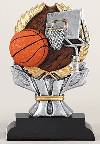 Baloncesto trofeo premios trofeos del trofeo: Amazon.es: Deportes ...