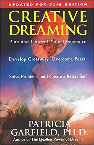 how do you control your dreams