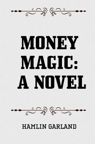 Download Money Magic: A Novel pdf