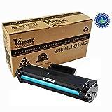 V4INK® 1 Pack Samsung MLT-D104S Toner Cartridge (MLTD104S) Compatible Remanufactured for Samsung ML-1660/1661/1665/1670/1675/1860/1861/SCX-3201/3206 series Black