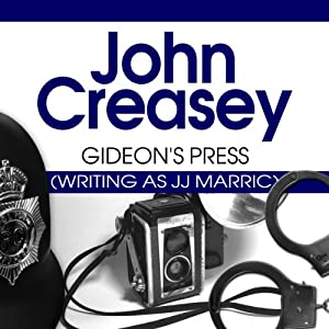 Gideon's Press Audiobook