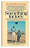 Something for Joey, Richard E. Peck, 0553236032