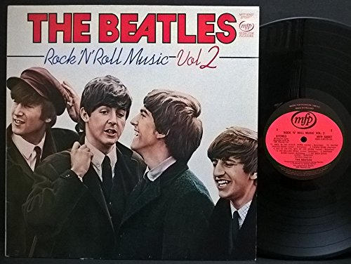 The Beatles - Rock