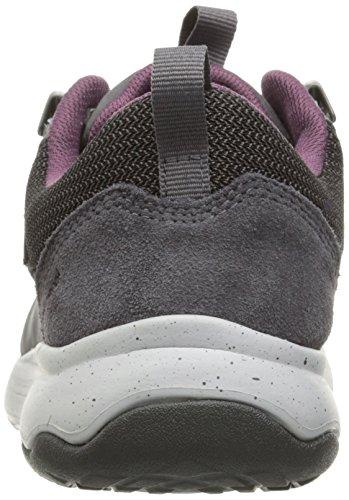 Azul de Low Wp Teva violett Mujer Arrowood Zapatos para Lux grau Senderismo Rise vTCwB