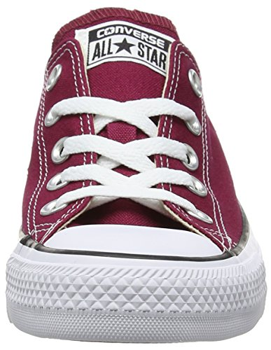 Converse Unisex Chuck Taylor All Star Sneakers Basse Top Marrone