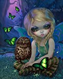 """Summer"" SIGNED Glossy Photo Art Prints by Jasmine Becket-Griffith"