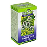 Seelect Herbal Tea, Burdock Root, 24 Tea Bags (Pack of 6)