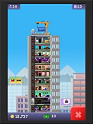 Tiny Tower iPhone guide