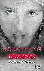 Boomerang (Spanish Edition)