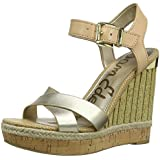 Sam Edelman Women's Clay Wedge Sandal