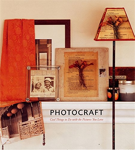 Photocraft: Cool Things to Do with the Pictures You - In Long Beach Pike