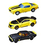 "Buy ""Transformers Bumblebee Evolution 3-Pack (Amazon Exclusive)"" on AMAZON"