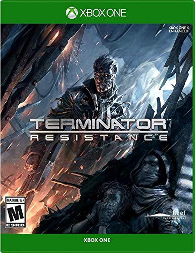 Terminator: Resistance - Xbox One